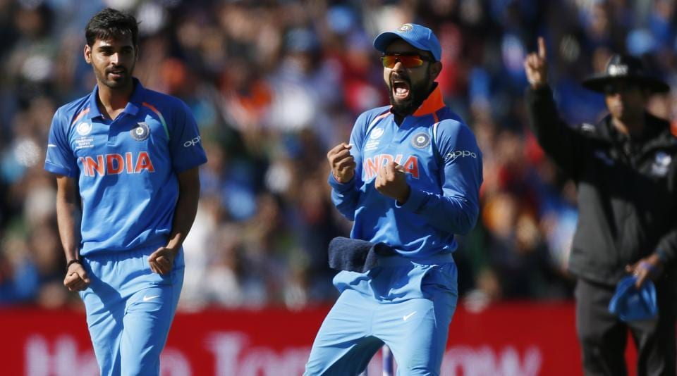 Virat Kohli-led India will take on Sri Lanka in their ICC Champions Trophy 2017 Group B encounter at The Oval in London on Thursday.