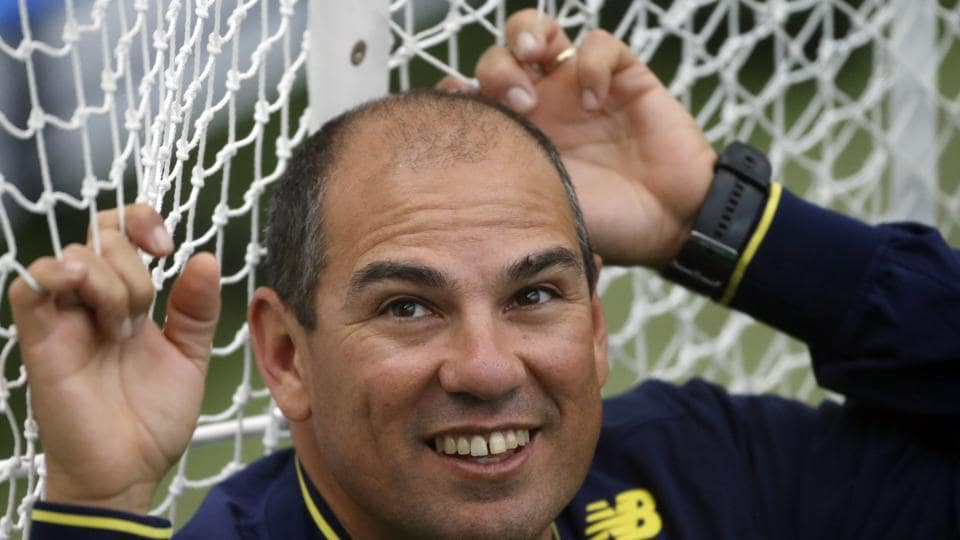 South Africa's Coach Russell Domingo believes Pakistan will always be a threat.