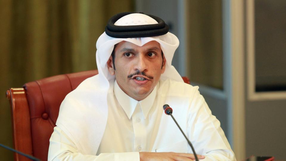 Qatar,Qatar foreign minister,Qatar crisis