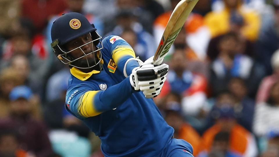 Angelo Mathews' fifty, combined with great knocks from Kusal Mendis and Dhanushka Gunathilaka, helped Sri Lanka beat India by seven wickets in the ICC Champions Trophy. Get full highlights of India vs Sri Lanka here.