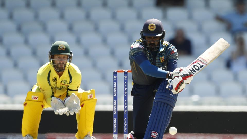 Chamara Kapugedera is now ruled out of the ICCChampions Trophy with a knee injury.