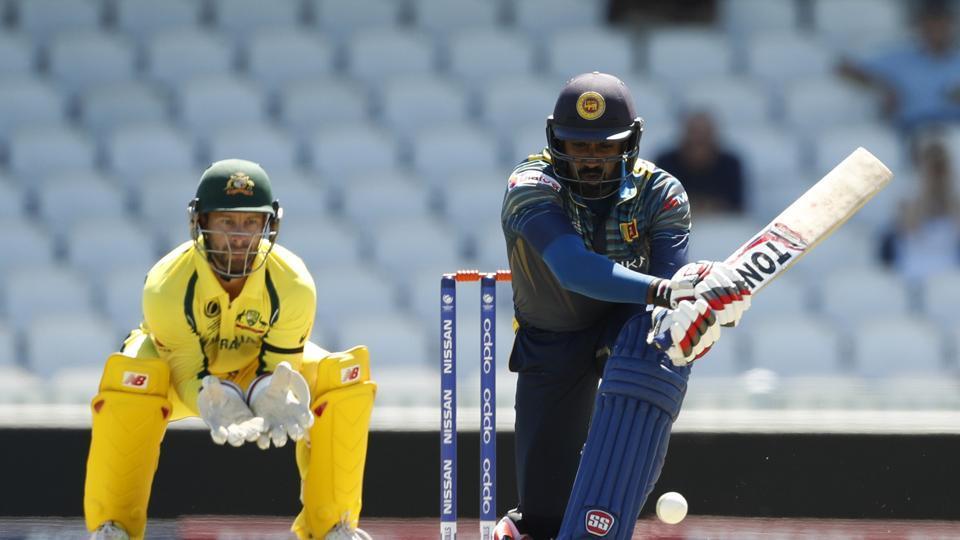 Chamara Kapugedera,Sri Lanka cricket team,ICC Champions Trophy 2017