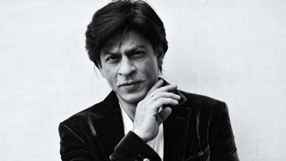 Shah Rukh Khan,IIFA awards,Anushka Sharma
