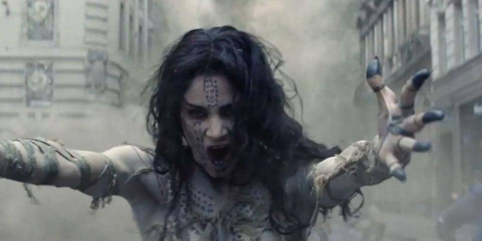 'The Mummy': What the Critics Are Saying