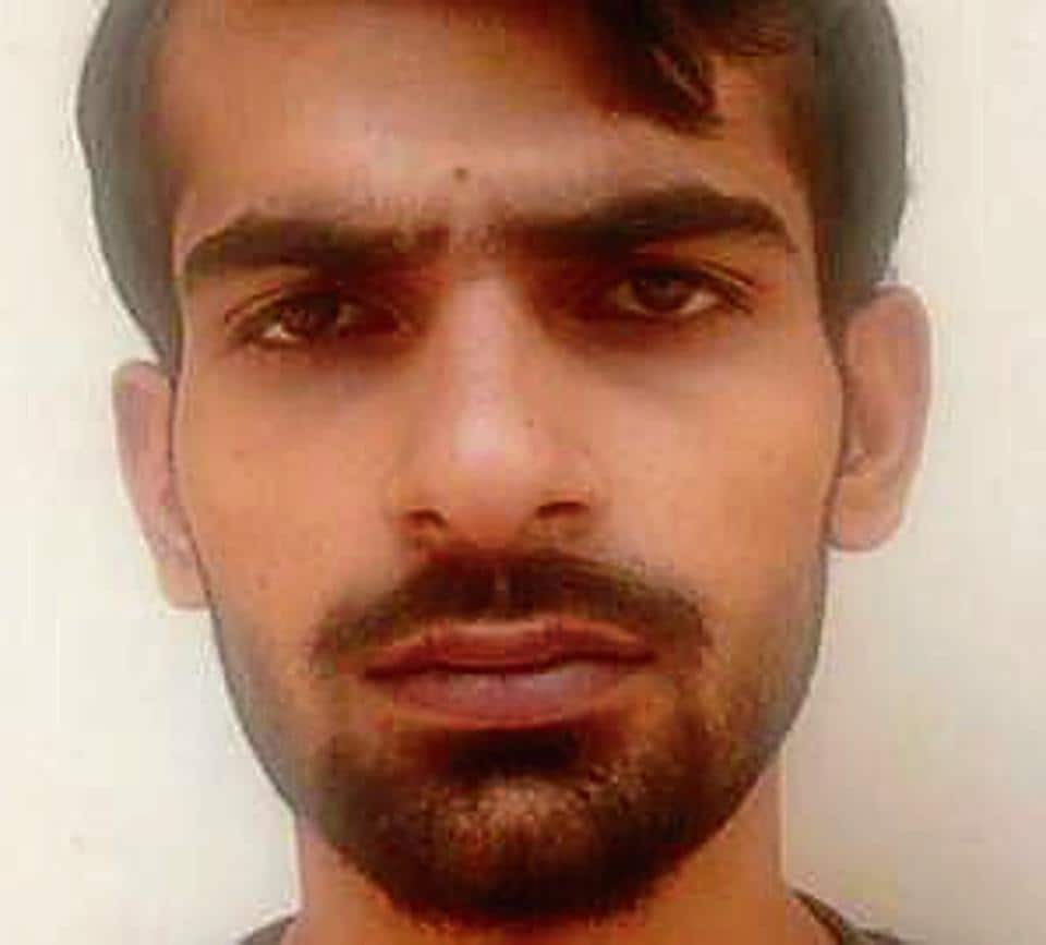 Junaid Chaudhary, 21, a resident of northeast Delhi, was caught late Wednesday night with a pistol and four cartridges near Gagan Cinema in Nand Nagri, MM Oberoi, joint commissioner of police (special cell), said.