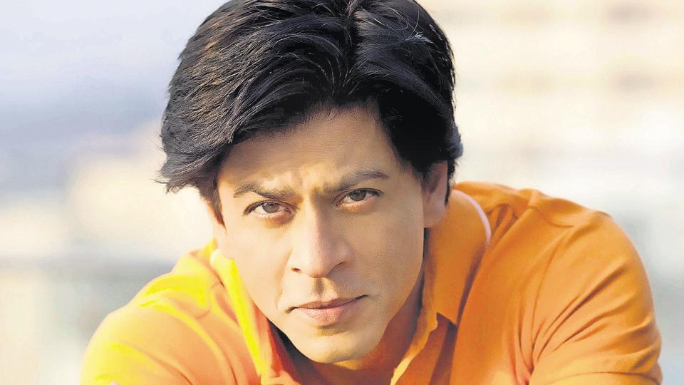 """Shah Rukh Khan says his new film's title """"isn't a regular one but then Imtiaz Ali's films are like that."""""""