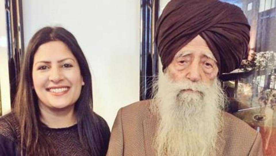 Preet Gill elected as first female Sikh MP