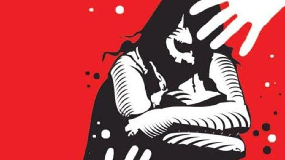 Realising that the victim was a widow and was living alone with her daughter, the accused came to their home during an evening and forcibly raped her.
