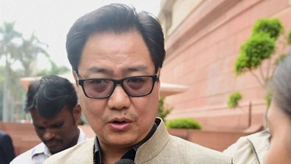 Kiren Rijiju said India will take 'drastic' action against Pakistan as it was crossing the Line of Control repeatedly.
