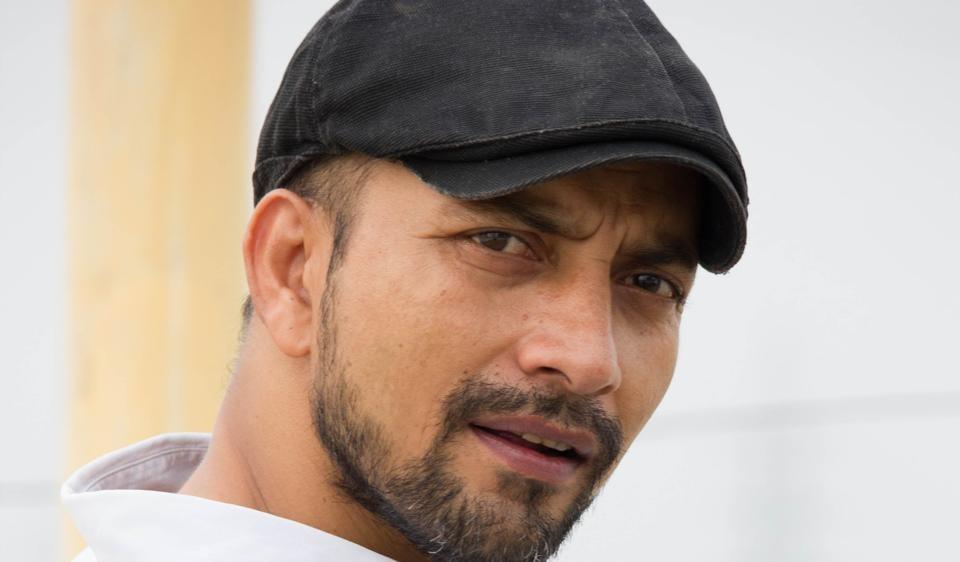 Actor Deepak Dobiryal has shot in Delhi for many films including Tanu Weds Manu and Delhi 6.