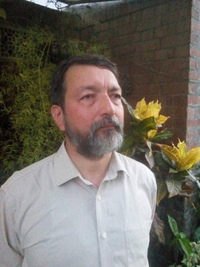 Dr. A.D. Mathur