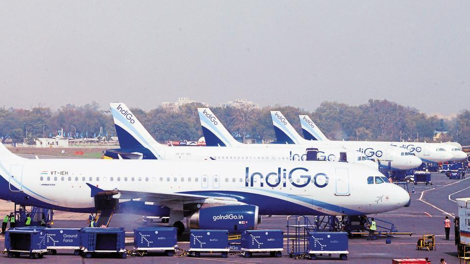 CISF has reported the matter to Mumbai Police and Bureau for Civil Aviation Security as, it said, the IndiGo crew did not realise a passenger carrying a boarding pass was missing.