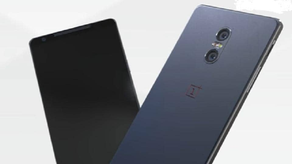 OnePlus 5 is said to be the thinnest flagship smartphone with a fingerprint scanner.