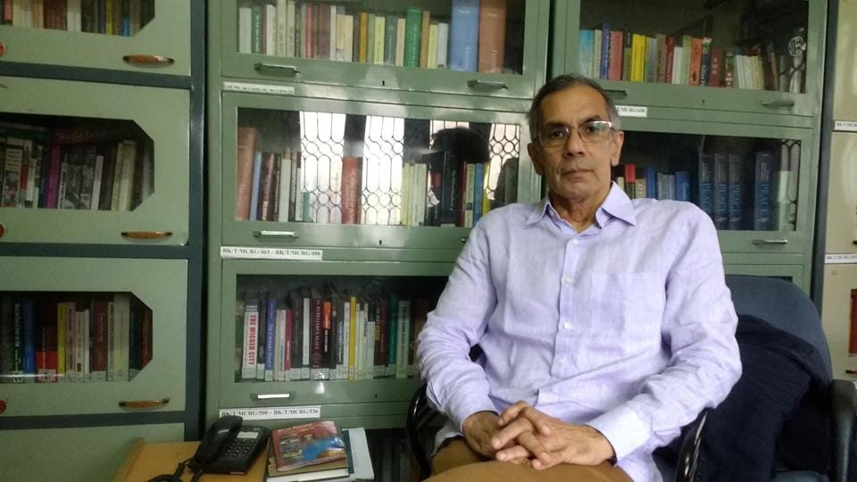 S Akbar Zaidi is one of Pakistan's leading political economists and a firm believer in the power of cricket to improve Indo-Pak ties.