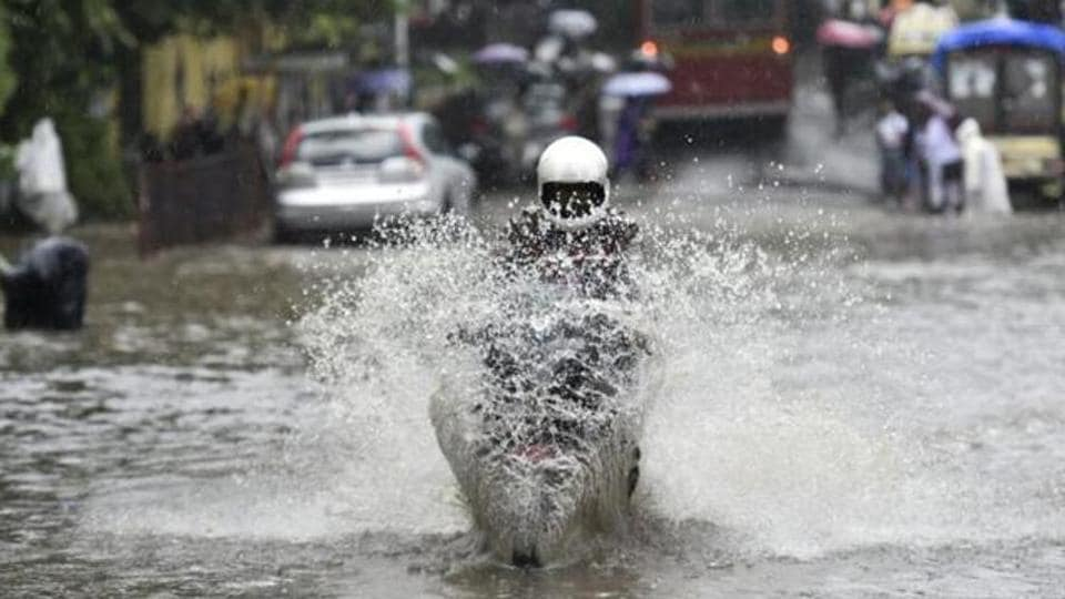 Mumbai city news,water-logging,Mumbai monsoon