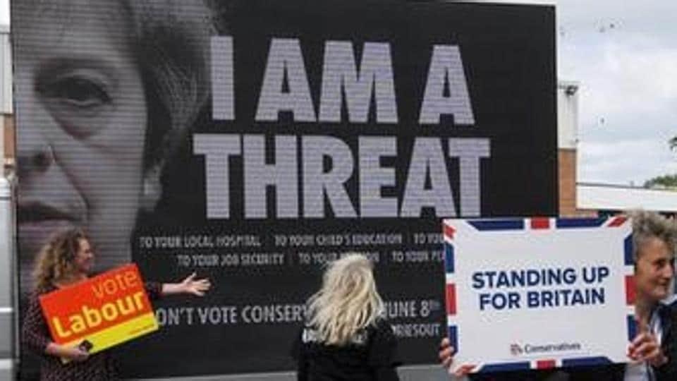 UK election,General election 2017,Theresa May