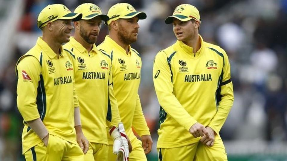 ICC Champions Trophy,Champions Trophy 2017,England vs Australia