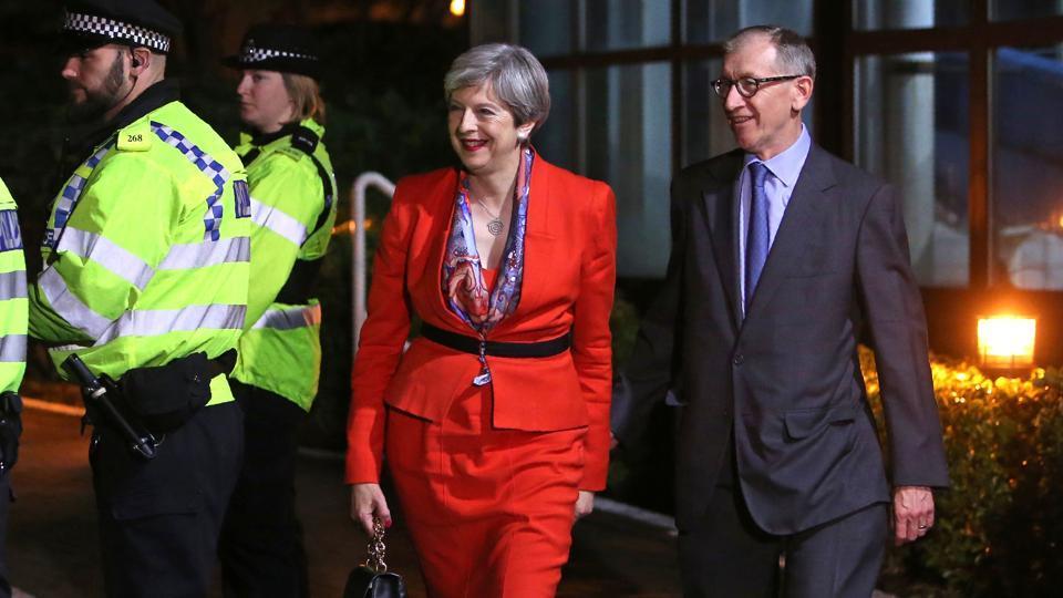 Theresa May,UK Polls,Preet Kaur Gill