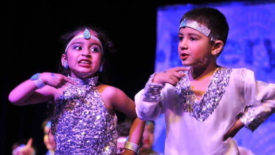 Kids,Performance,Pune
