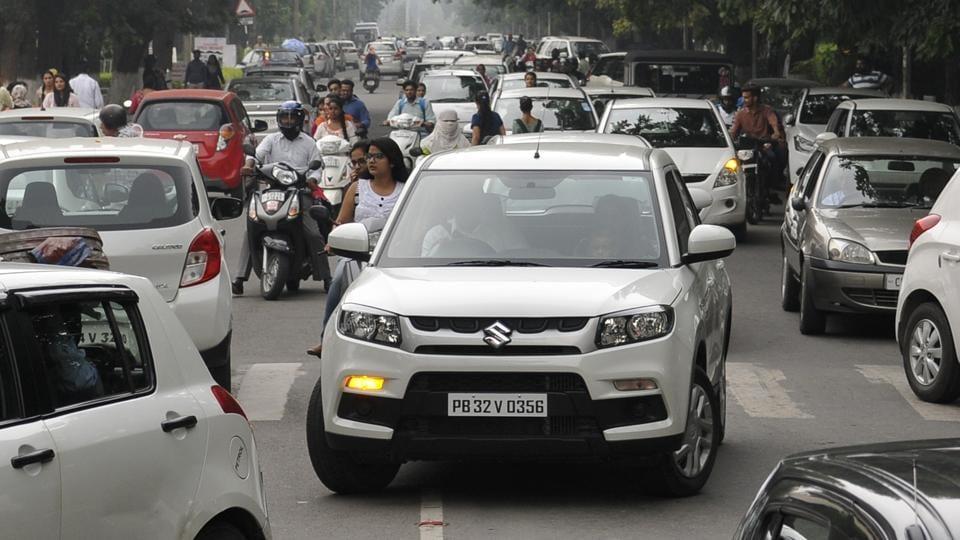 Auto sales report
