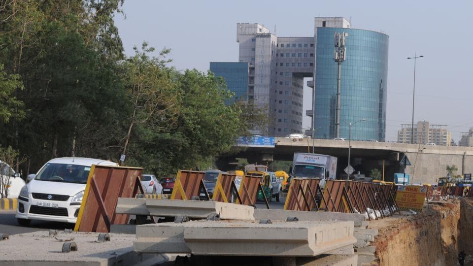 Smart Cities,Gandhinagar,Navi Mumbai