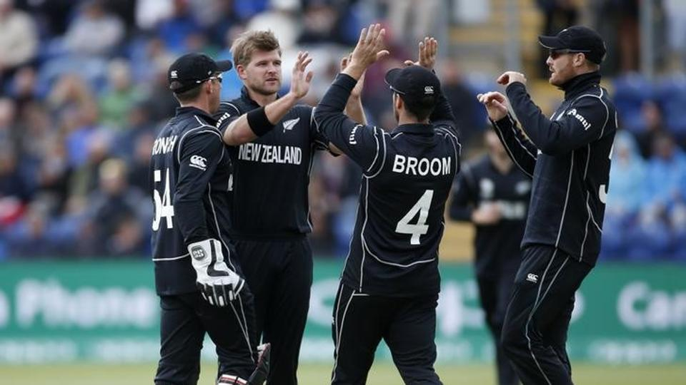 Live streaming and live cricket score of the New Zealand vs Bangladesh ICC Champions Trophy 2017 Group A encounter at Sophia Gardens in Cardiff was available online. BAN beat NZ by five wickets.
