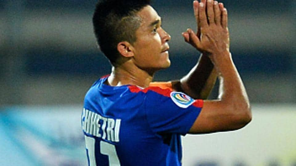 Sunil Chhetri feels increasing the number of teams, irrespective of whether I-League and ISL are merged or not, will mean more employment for footballers.
