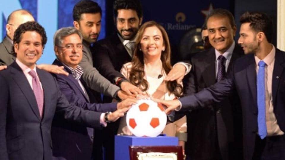 AIFF,AFC Cup,Indian Super League