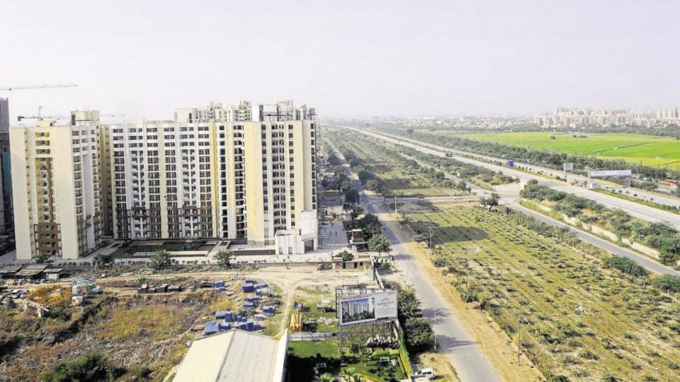 A total of 21,000 residential plots were allotted in 2009 by the authority but the allottees have not got possession due to litigation over land acquisition.