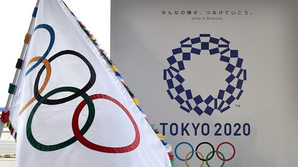 Tokyo 2020,IOC