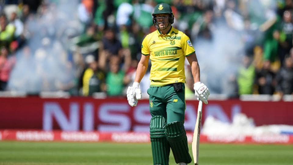 AB de Villiers will hold the key to South Africa's chances in their ICC Champions Trophy clash against Virat Kohli-led India on Sunday.