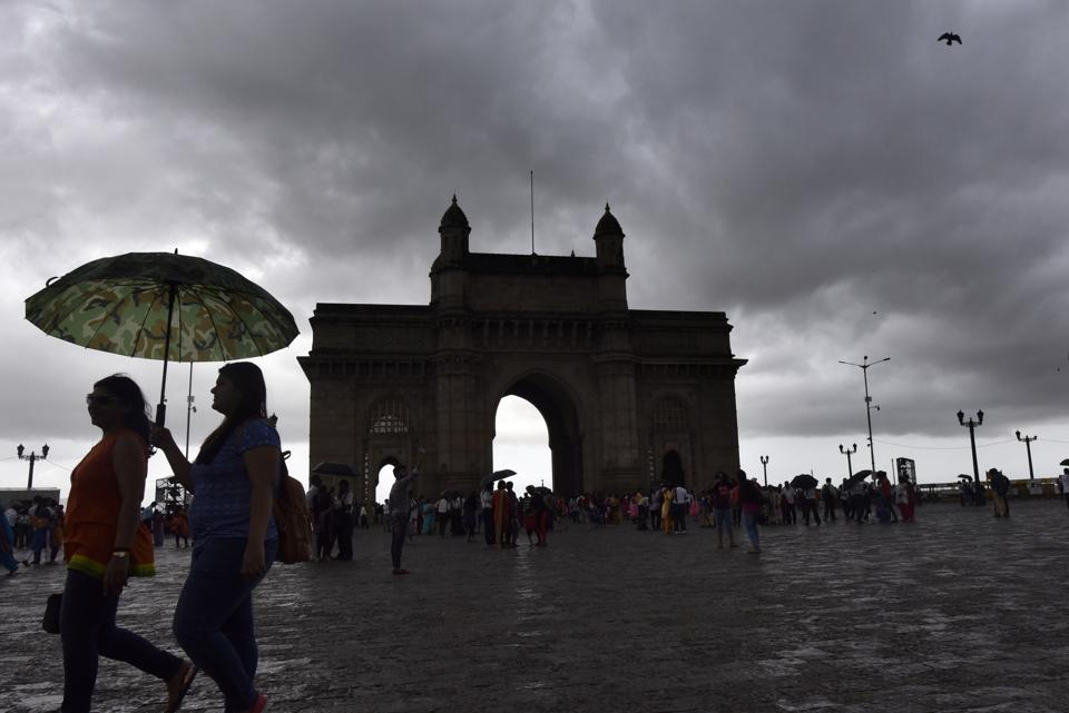 Last year, the southwest monsoon arrived in Mumbai 10 days late by June 20.