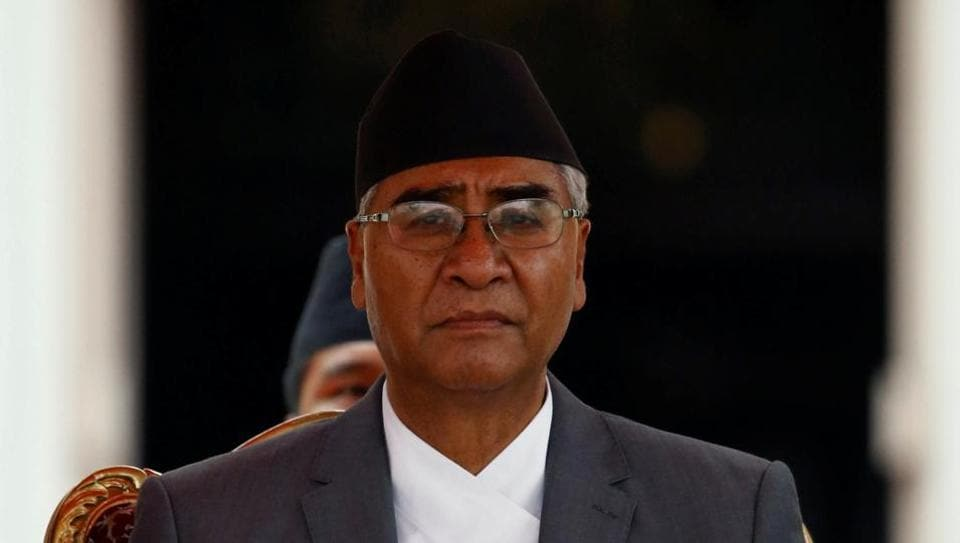 Nepal Prime Minister Sher Bahadur Deuba,Constitution amendment bill,Madhes-based parties