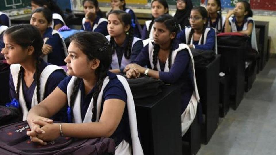Tripura's Directorate of Secondary Education has decided to convert 769 Bengali-medium schools to English.