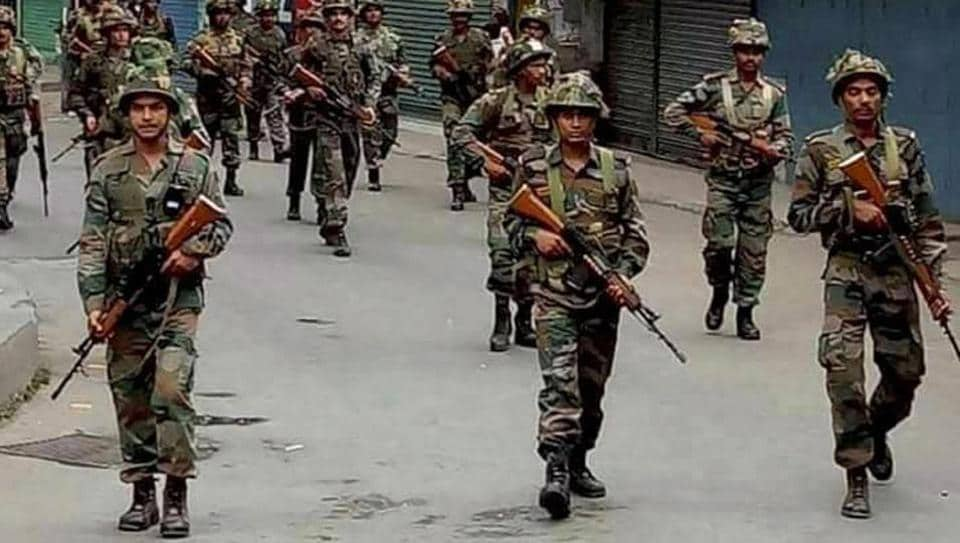 Almost after four decades, army has to be called in to prevent more violence in the hill town of Darjeeling in West Bengal. Agitations continue in Darjeeling a day after West Bengal Chief Minister Mamata Banerjee held a meeting in the town . Army deployment was ordered after the Gorkha Janmukti Morcha (GJM) gathered at the venue in protest of a decision to teach Bengali in schools, with agitators resorting to stone-pelting , clashes with police and the burning of vehicles (PTI)