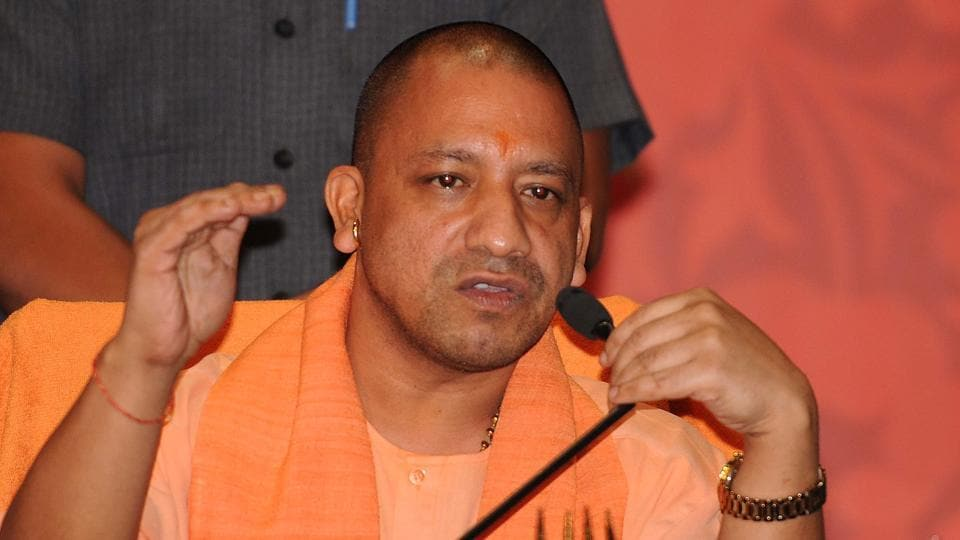 Uttar Pradesh chief minister Yogi Adityanath will give away cash rewards to the 10 high school or Class 10 and intermediate or Class 12 students, who figured in the merit list of the UP Board examinations 2017.