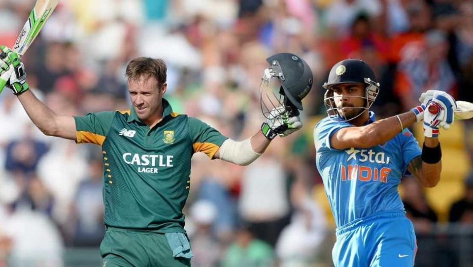Champions Trophy 2017,ICC Champions Trophy,India vs South Africa