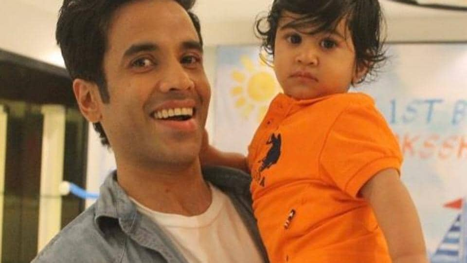 Tusshar Kapoor's song Laksshya turned one  on June 1.