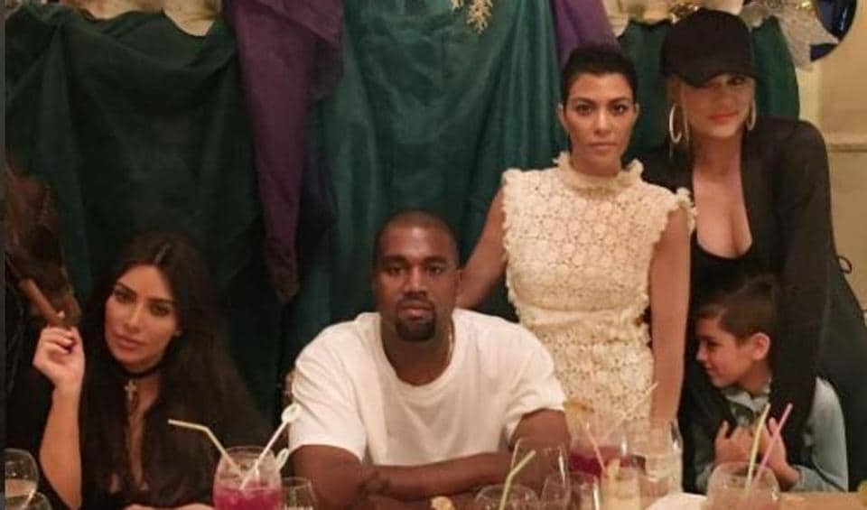 Kourtney Kardashian,Kim Kardashian,Kris Jenner