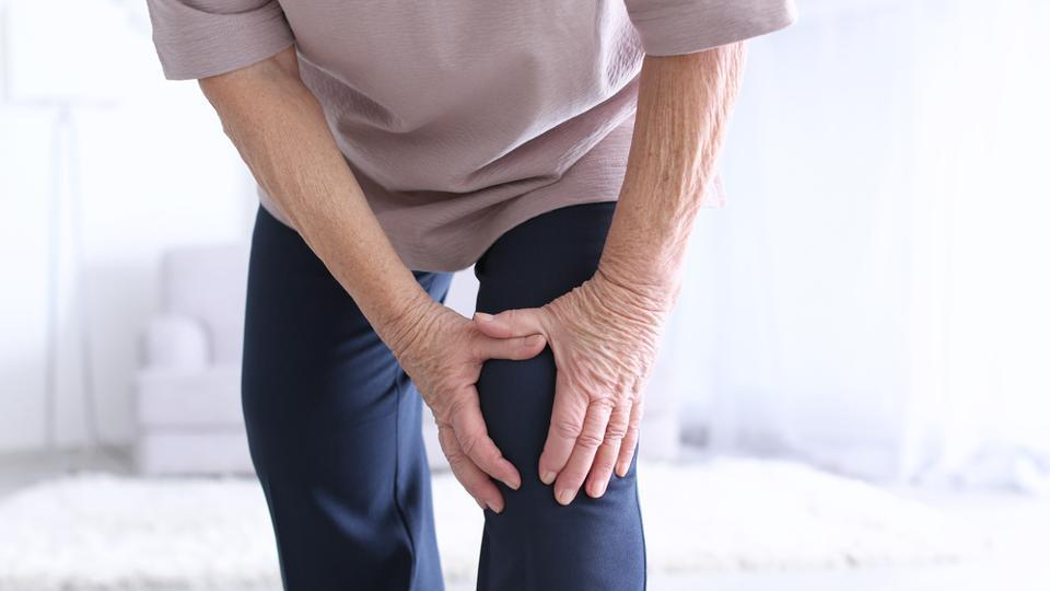The researchers said their findings provide new insights into therapies targeting senescent cells for treatment of trauma and age-related degenerative joint disease.