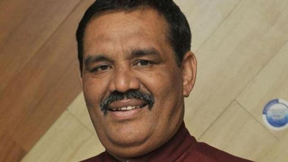 Punjab Bharatiya Janata Party (BJP) chief Vijay Sampla,Punjab,Rahul Gandhi