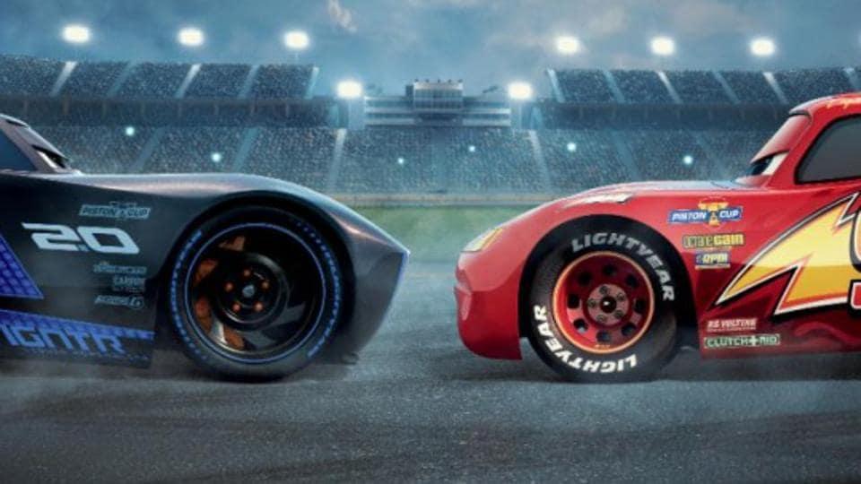Cars 3,Cars,Pixar