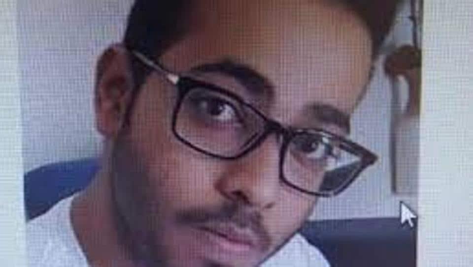 Sagar Thakkar, the man accused of running the Thane fake call centre