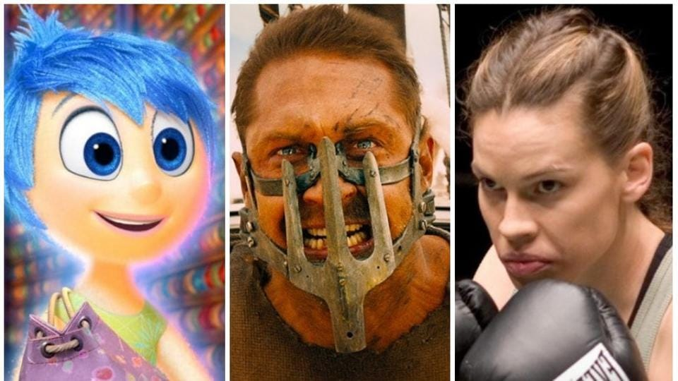 The New York Times on Friday unveiled its list of the top 25 films of the 21st century.