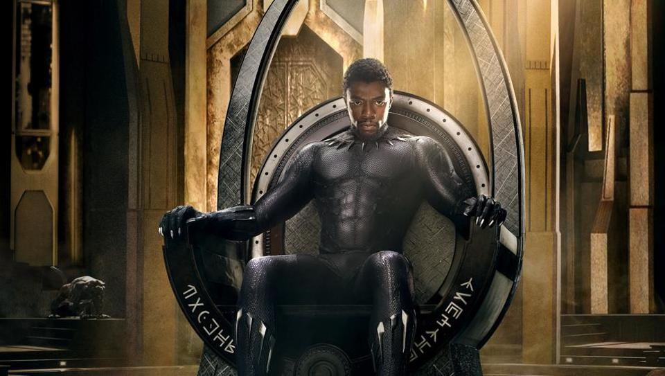 Black Panther is slated to hit theatres on February 16, 2018.