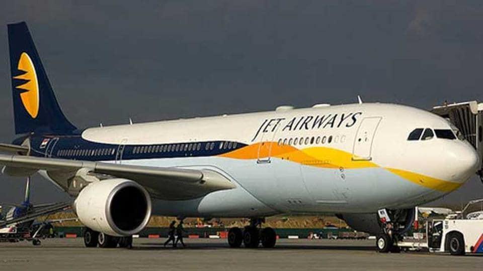 Jet Airways,Chandigarh