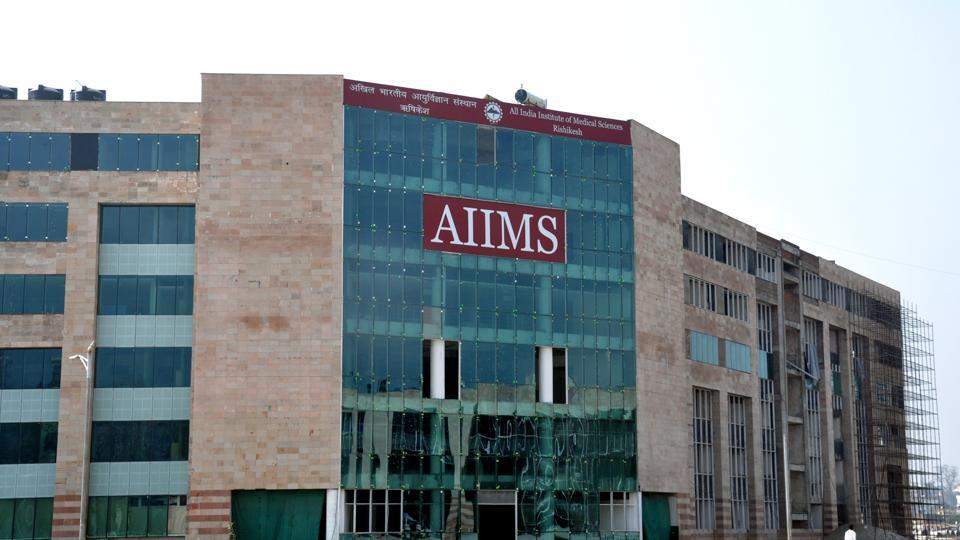 AIIMS, Rishikesh. The doctor claims she was fire d after she sought maternity leave.
