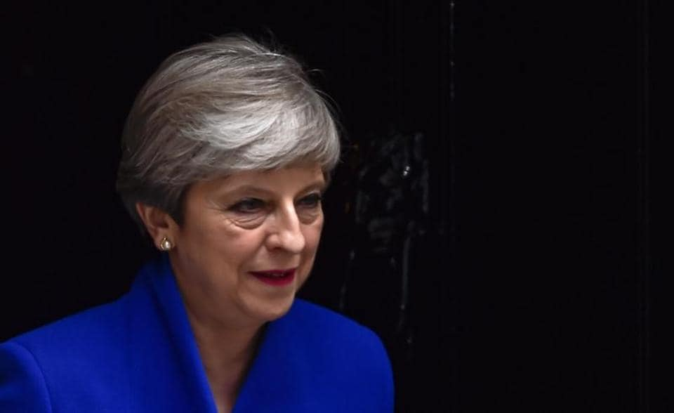 UK poll,Theresa May,Democratic Unionist Party