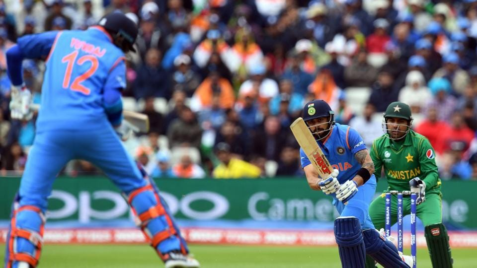 Indian skipper Virat Kohli is counting on perennial big-game player Yuvraj Singh to step up to the plate against South Africa.