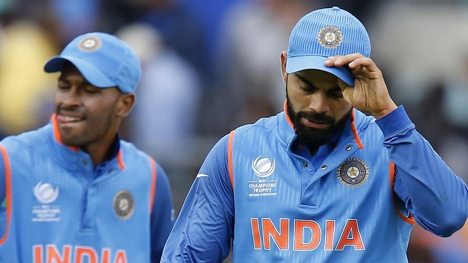 Indiacaptain Virat Kohli will lead the team against South Africa in their final ICC Champions Trophy 2017 Group B match at The Oval in London on Sunday.